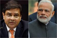 PM Modi-Urjit Patel Meet, Agree on Formula to End Unprecedented RBI vs Centre Rift: Sources