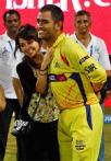Photos: Is Sakshi Mahendra Singh Dhoni's lucky charm at IPL?