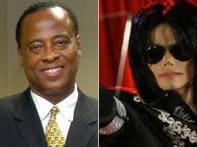 Police raid home of Michael Jackson's doctor