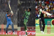 ICC World Twenty20: The expected heroes