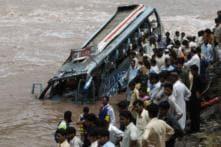 Twenty Pilgrims Die After Bus Falls into Gorge on Uttarakhand Highway