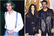 Gabriella Demetriades Isn't a Fan of Arjun Rampal's Throwback Picture, Prefers His 2020 Version