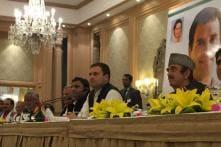 UP Elections 2017 Live: SP-Congress Alliance is Like Ganga-Jamuna Milan, Says Rahul