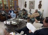 Differences emerge in Pak govt over new Prez