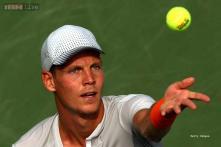 Czech Republic make Davis Cup final with 3-2 win