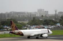 Vistara Adds 62 New Flights, Announces 48-hour 'Grand Vistara Monsoon Sale'