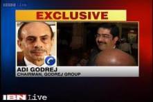 Summons to Manmohan Singh, Birla is negative for India's business development: Adi Godrej