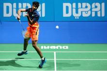Kidami Srikanth remains World No. 9, PV Sindhu slips to 12th