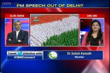 Should PM's Independence Day speech go out of Delhi to other cities on rotation?