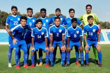 India vs South Korea Live Streaming: When and Where to Watch AFC U-16 Championship Quarterfinal Live on TV