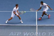 US Open: Indian Contention Ends as Rohan Bopanna and Roger-Vasselin Crash Out in Men's Doubles