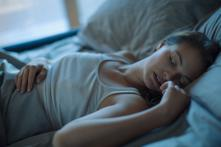 Less Than 6 Hours of Sleep Linked to Narrowing of Arteries