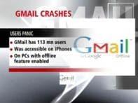 Google apologises, explains 'big deal' Gmail outage