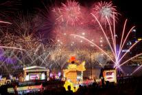 PICS: Lunar New Year 2020 Celebrations Around the World