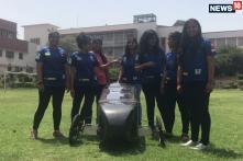 Shell Eco-marathon Asia 2019 Participants: Team Panthera - Interview