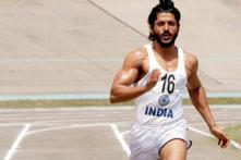 Former athlete P T Usha watches 'Bhaag Milkha Bhaag'