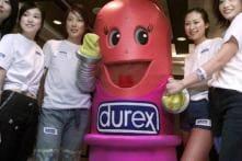 Durex Trolls Indian Rupee as It Slips Below 69-Mark Against US Dollar