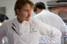 Chef Grant Achatz to Create World's 50 Best Restaurants-Inspired Tasting Menu