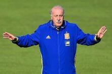 Vicente del Bosque Quits as Spain Coach: Reports