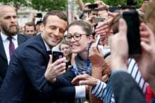 Macron's MPs: Maths Genius, Tech Entrepreneur and Genocide Survivor