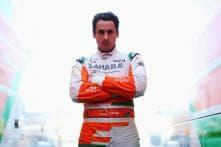 Sutil 11th, di Resta 18th in Hungarian GP qualifying
