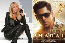 Paris Hilton is Salman Khan's Latest Fan, Compliments 'Bharat' Poster