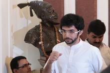 At Aaditya Thackeray's Maiden Rally in Jalgaon, Shiv Sena 'Pitches' Him as Maharashtra CM Face