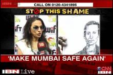 Mumbai gangrape: City not safe anymore, says Shobha De