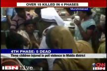 Violence over WB panchayat polls is inevitable: Sougata Mukhopadhyay