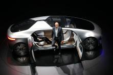 Frenemies: Google, Apple and the car companies