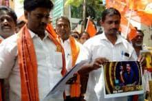 Hindu Makkal Katchi Protests Against Kamal Haasan's Bigg Boss Show, Says it Denigrates Tamil Culture