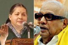 Karuna 'thanks' Jaya for denying permission for protest