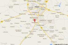Labourer found dead in Jaipur factory