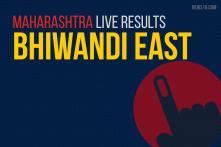 Bhiwandi East Election Results 2019 Live Updates (भिवंडी पूर्व): Rais Kasam Shaikh of SP Wins