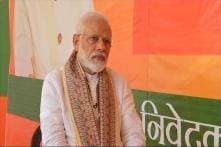 Exclusive: 'Sabka Saath, Sabka Vikas' is My Mantra Says PM Modi