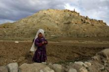 After Jihadist Dynamite and Looters, Climate Change Threatens Afghanistan's Crumbling Heritage