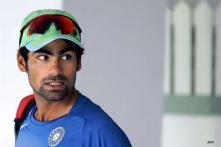 Kaif still hopeful of India comeback