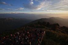 Darjeeling still remains most popular destination for winter vacations