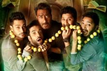 Golmaal Again Box Office Collection: Ajay Devgn-Parineeti Chopra Starrer Earns $24 Million Worldwide