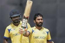 Vijay Hazare Wrap: Abhinav, Karthik Star in TN's Win, Rain Dominates Across Venues