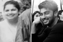 Arjun Kapoor is the Spitting Image of His Mother When He Smiles, See Proof Here
