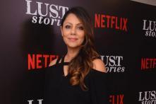 Gauri Khan Grabs Eyeballs at 'Lust Stories' Screening