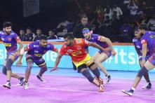 Pro Kabaddi League 2019 Live Streaming: When and Where to Watch Dabang Delhi KC vs Jaipur Pink Panthers Live Telecast