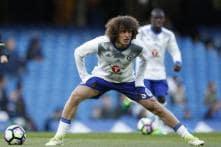 David Luiz Backs Gary Cahill to Lead Chelsea