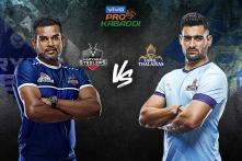 Pro Kabaddi 2019 HIGHLIGHTS, Haryana Steelers vs Tamil Thalaivas in Patna: Tamil Beats Haryana 35-28