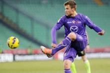 Real Sociedad sign striker Haris Seferovic
