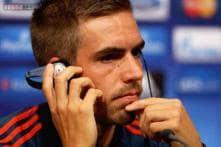 Bayern Munich say Manuel Neuer, Philipp Lahm fit for World Cup