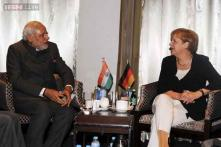 India, Germany keen on strengthening ties; a series of bilateral visits planned in 2015