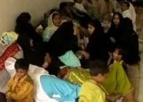 Politics of chance; Mayawati fights for Haj pilgrims