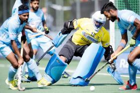 Indian Hockey Team Needs to Develop Consistency: Dhanraj Pillay